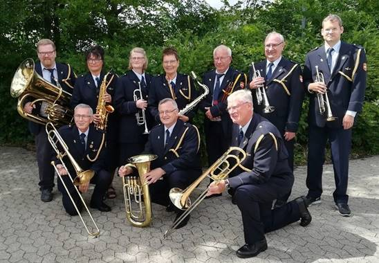 Esbjerg Jernbaneorkester